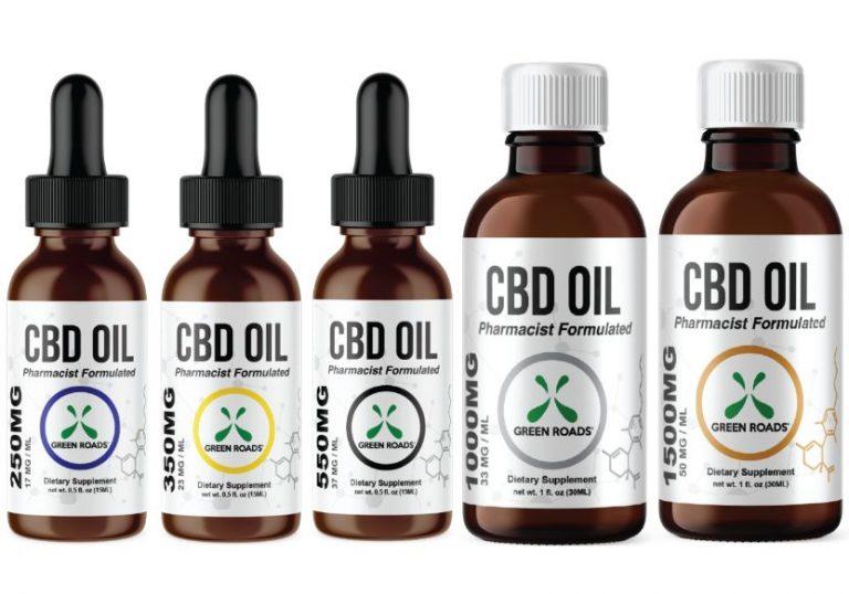 Green Roads CBD Oil Review ADHD
