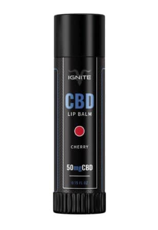 Ignite CBD Lip Balm