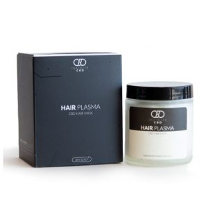Infinite CBD Hair Plazma