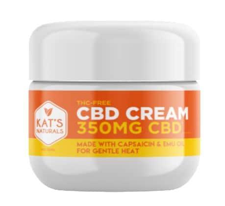 Kat's Naturals Skin Care