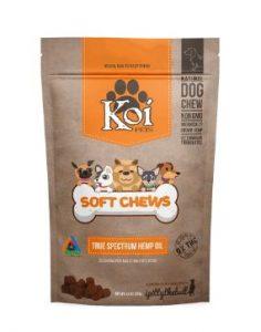 Koi CBD for Pets