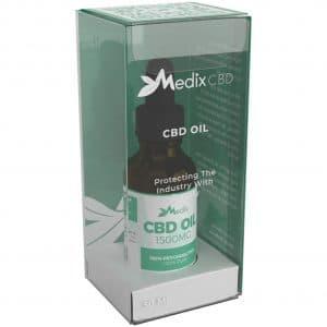Medix CBD Oil