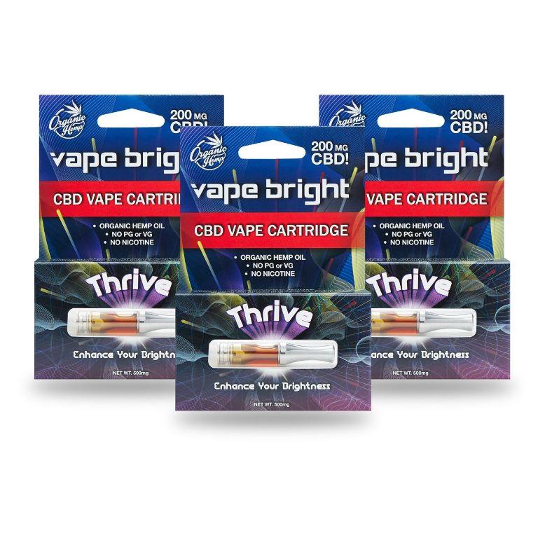 Thrive CBD Vape Cartridge