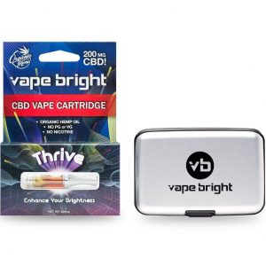 Vape Bright Starter Pack