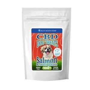 Blue Moon CBD Dog Treats