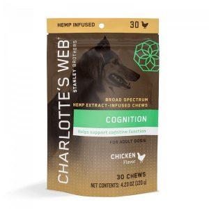 Charlotte's Web CBD Oil for Dogs