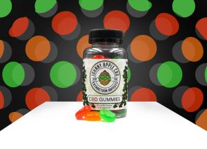 Johnny CBD Gummies