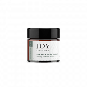 Joy Organics best CBD Salve