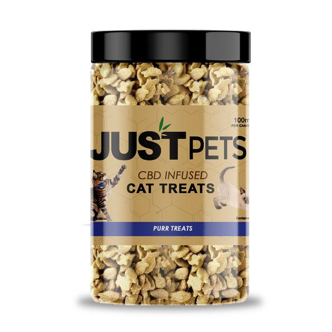 Just CBD for Pets