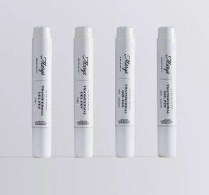 Mary's Medicinals transdermal gel pen