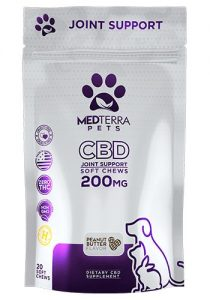 Medterra for Pets