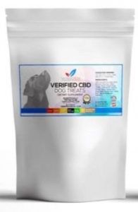 Verified CBD Dog Treats