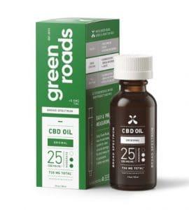 Green Roads CBD Oil