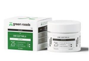 Green Roads CBD Capsules