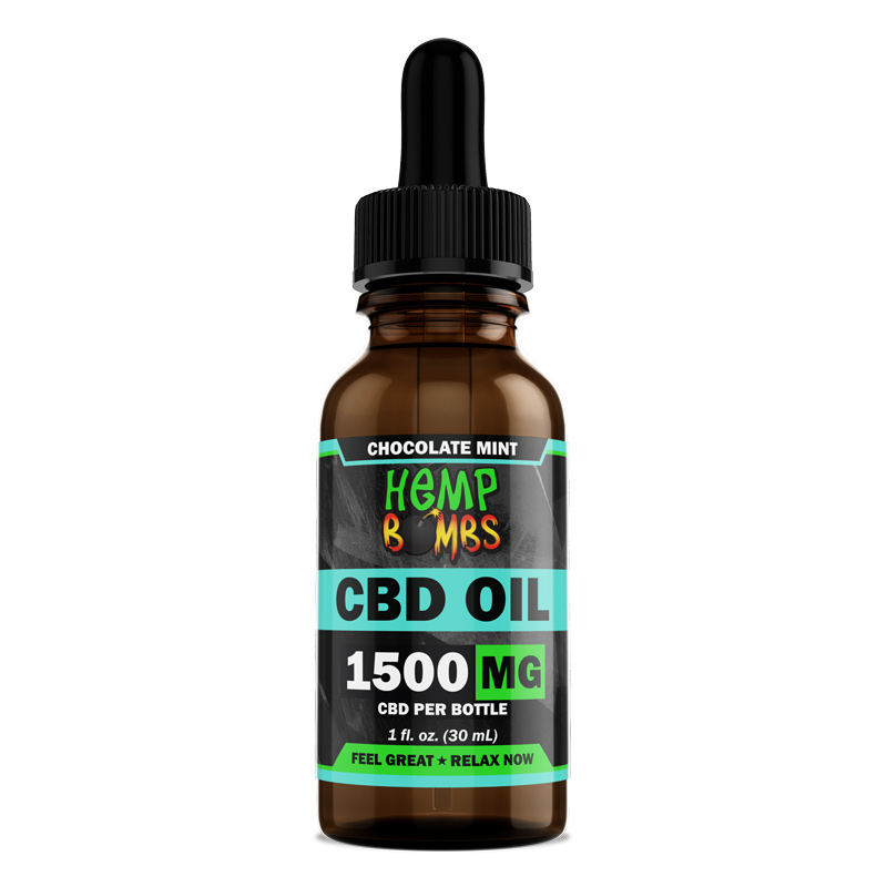 top quality Hemp Boms CBD oils