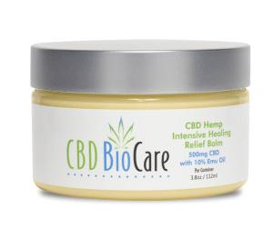 CBD BioCare Pain Balm