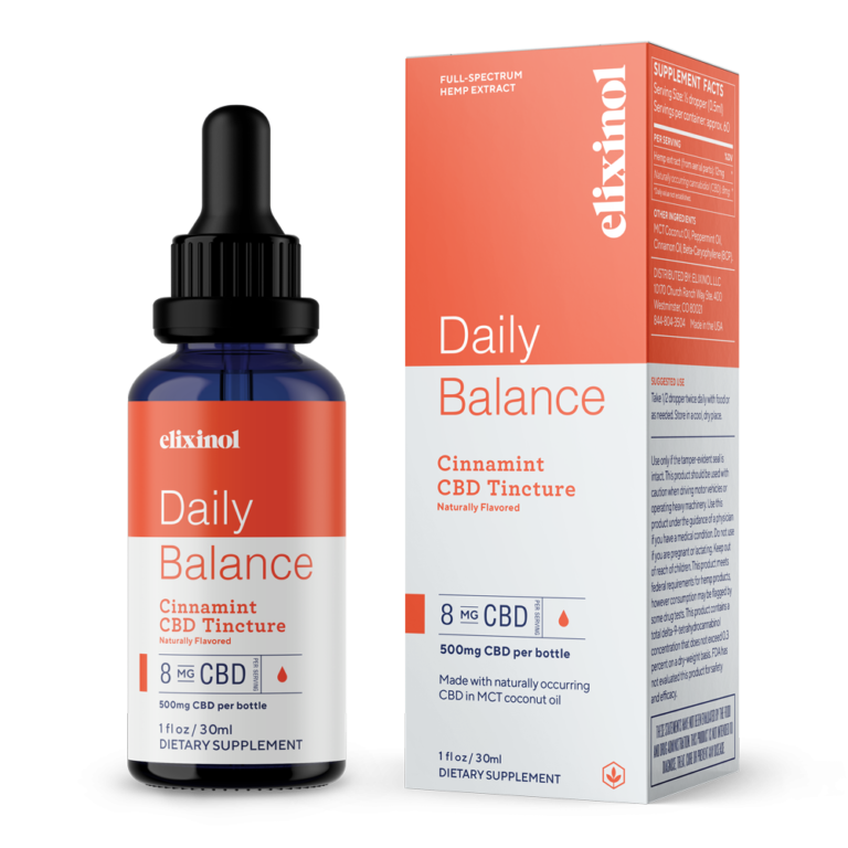 cbd dosage for migraines