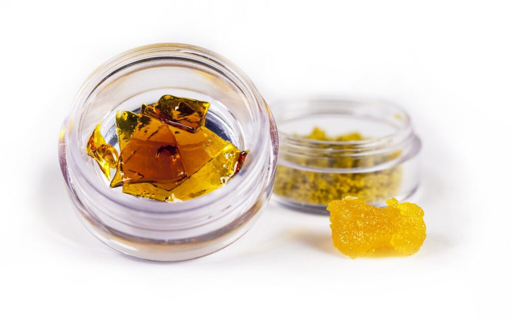 best cbd concentrate