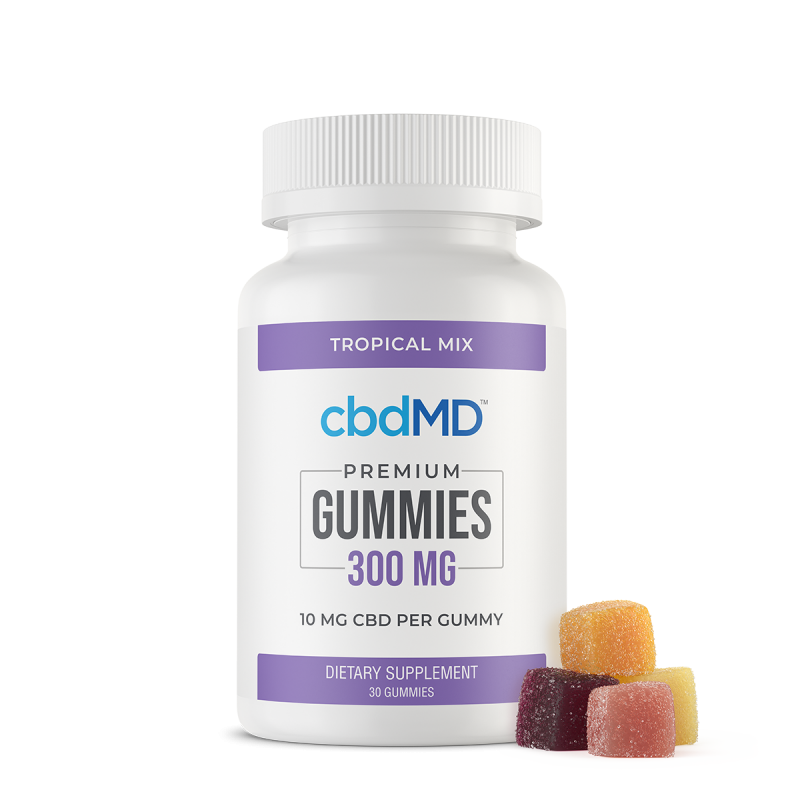 CBDmd Gummies for Kids