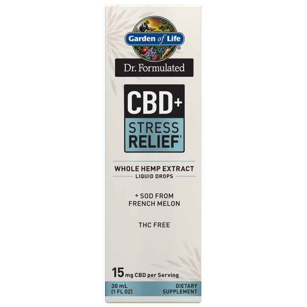 garden of life cbd reviews