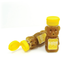 4 Corners CBD Honey