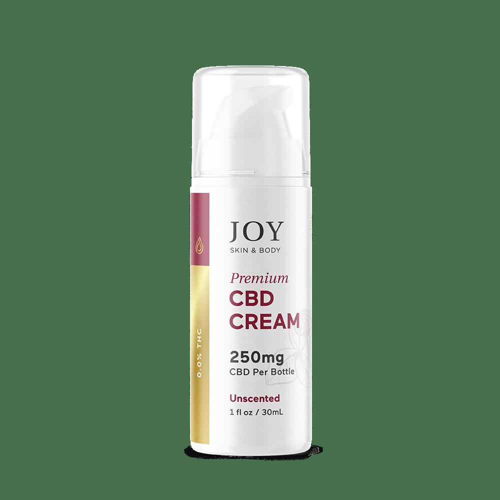 Joy Organics Cream
