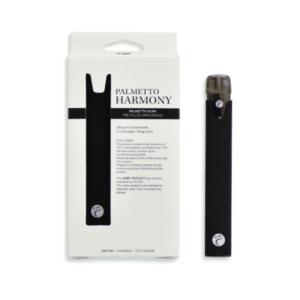 Palmetto Harmony Vape Pen