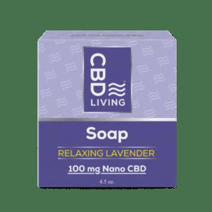 CBDlining Soap