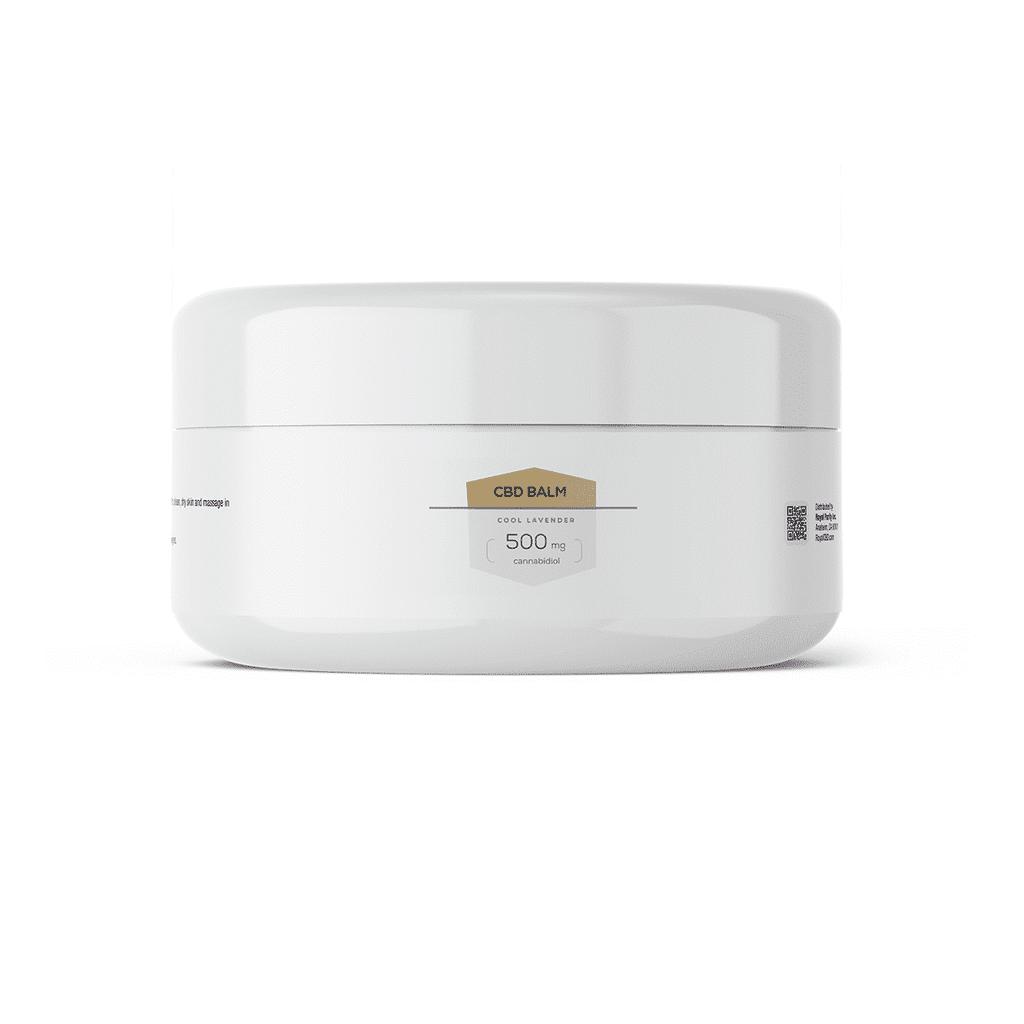 Royal CBD Cream